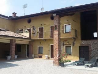 Photo - Country house via Santa Croce 24, Vignolo