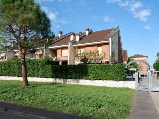 Photo - Terraced house via Giuseppe Verdi 12, San Giorgio Su Legnano