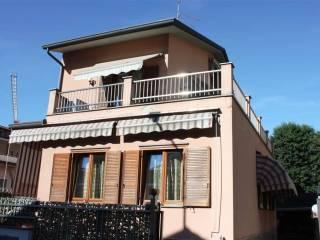Foto - Villa bifamiliare, ottimo stato, 250 mq, Bellaria, Cinisello Balsamo