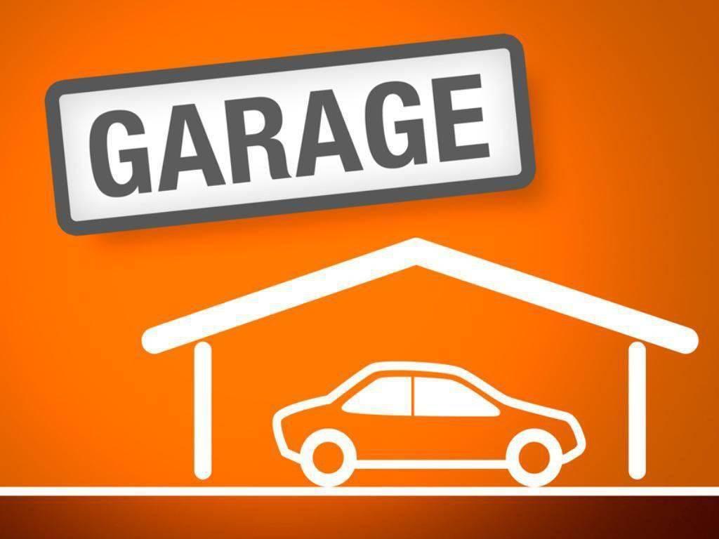 foto  Car box or garage via Mazzini, Cinisello Balsamo
