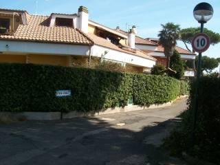 Foto - Villa a schiera via Orione, Marina San Nicola, Ladispoli