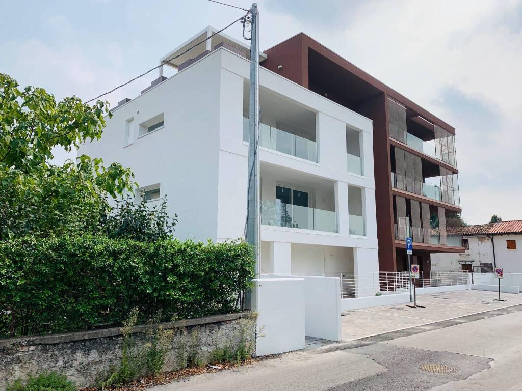 Architetto Bassano Del Grappa vendita appartamento in vicolo ca' rezzonico. bassano del