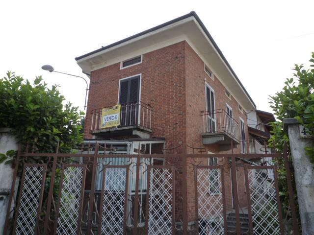 foto facciata Detached house via Devesi, Nole