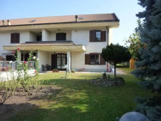 Photo - Terraced house via Primo Barbi Cinti, Venaria Reale