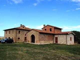 Foto - Landhaus, Renovierung notwendig, 620 m², Paciano