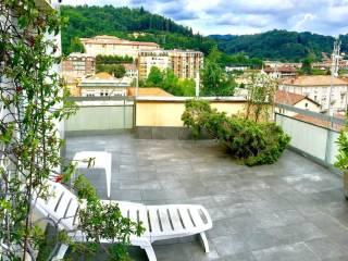 Photo - Penthouse piazza Giuseppe Mazzini, Borgosesia