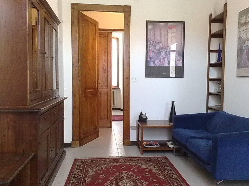 Affitto appartamento torino bilocale in via marco polo 37 for Affitto bilocale arredato torino crocetta