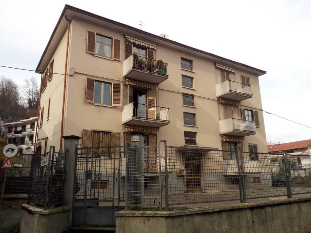 foto  4-room flat via Borgo Nuovo 70, Germagnano