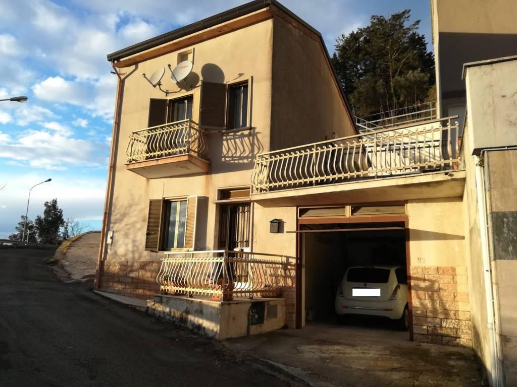 foto  Single family villa, good condition, 80 sq.m., Vallerotonda