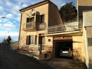 Photo - Single family villa, good condition, 80 sq.m., Vallerotonda