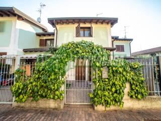 Photo - Terraced house via Codazzi 7, Pieve Fissiraga