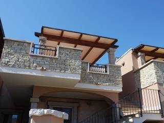 Foto - Villa a schiera via Giosuè Carducci 17, Domus De Maria