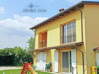 Foto - Villa bifamiliare, nuova, 360 mq, Sant'Agata sul Santerno