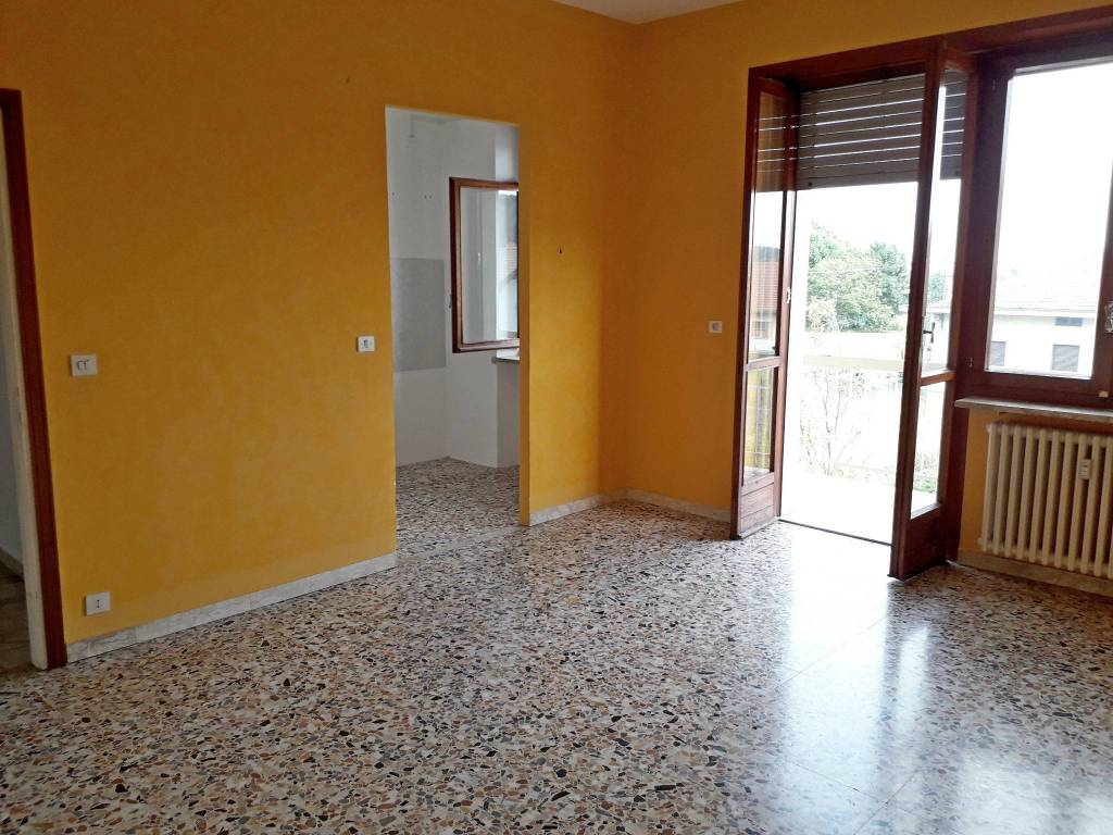 foto soggiorno 3-room flat via Torino 35, Cafasse