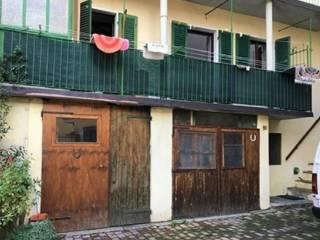 Foto - Appartamento all'asta via Beckwith 60, Luserna San Giovanni