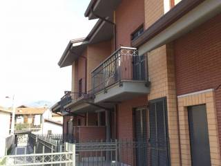Photo - Terraced house via Del Rio, Sant'Ambrogio di Torino