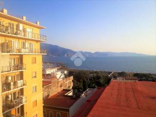 Photo - Penthouse good condition, 85 sq.m., Torre Annunziata