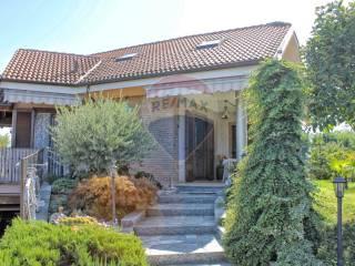 Photo - Single family villa via Adriano Olivetti, 25, Volvera