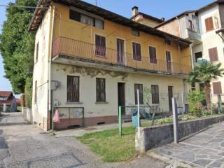 Foto - Einfamilienhaus vicolo Fiori, Nebbiuno