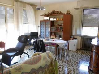 Фотография - Четырехкомнатная квартира подлежит ремонту, второй этаж, Santarcangelo di Romagna