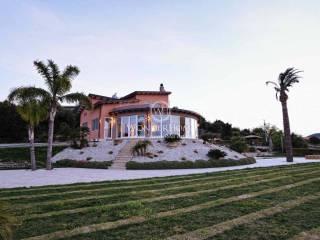 Foto - Villa unifamiliare Contrada Case Nuove, Campogrande, Tripi