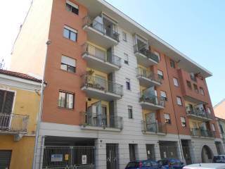 Foto - Trilocale via Giosuè Carducci 5, San Pietro, Moncalieri