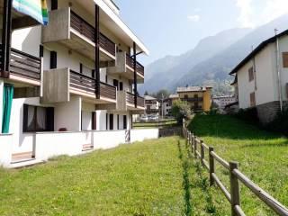 Foto - Monolocale via Pizzo Scalino 71, Caspoggio