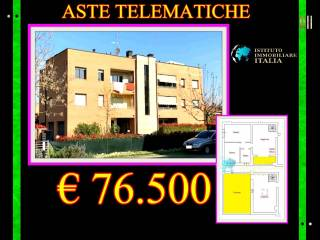 Foto - Appartamento all'asta via Europa Unita 31, Castello d'Argile
