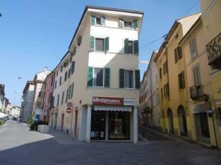 Foto - Open space via Gerolamo da, Centro, Cremona