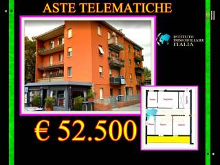 Foto - Appartamento all'asta via Emilia 381, San Lazzaro di Savena