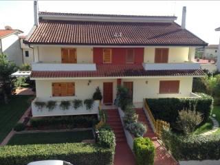 Photo - Terraced house via San Donato Osseverino 21, San Leucio - Briano, Caserta
