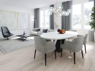 Foto - Trilocale Appartamento in vendita via DEI MILLE 1,, Monte Marenzo