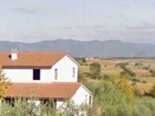 Foto - Casa indipendente 250 mq, nuova, Monte San Savino