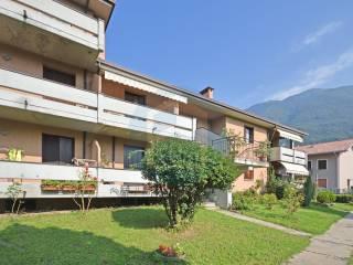Foto - Trilocale via Castelletto, Montecchio, Darfo Boario Terme