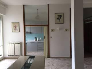 Foto - Bilocale via Vittorio Veneto, Saione, Arezzo