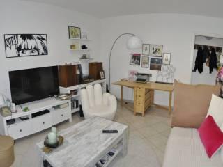 Photo - 3-room flat excellent condition, ground floor, Albiano d'Ivrea
