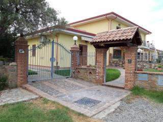 Foto - Villa unifamiliare viale Giovanni Falcone, Crucoli