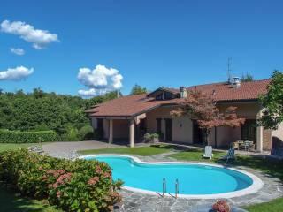 Photo - Single family villa via Don Carlo Gnocchi, Inverigo