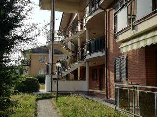 Photo - 4-room flat via Susa 12, Chiusa di San Michele