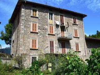 Photo - Detached house via Cesare Battisti, Lepreno, Serina