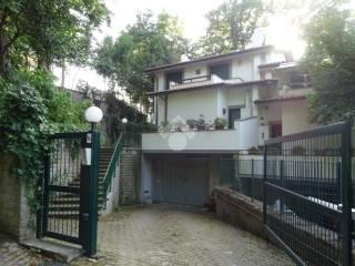 Photo - Two-family villa via orazio, Ariccia