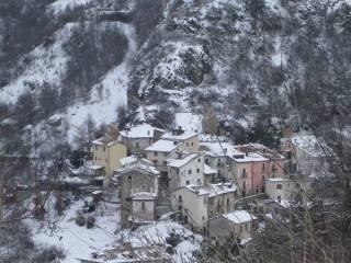 Foto - Monolocale via del Castello, Rocca Pia