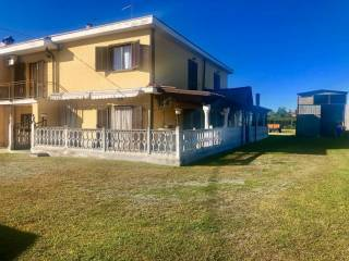 Foto - Villa unifamiliare frazione Bausone, Bausone, Moriondo Torinese