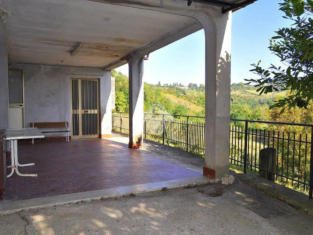 foto PORTICO Дом via sant'andrea, Collevecchio