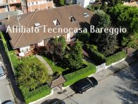 Villa Vendita Bareggio