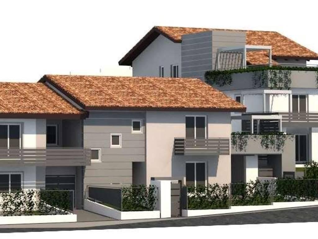 foto PROSPETTO 4-room flat Strada Vedetta 82, Alba