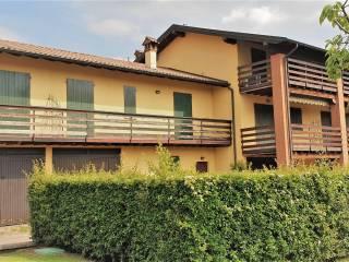 Photo - Terraced house spirano, SNC, Cologno al Serio