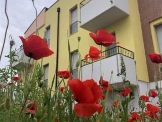 Foto - Apartamento T4 via Aldo Ottolenghi, Lunetta Frassino, Mantova