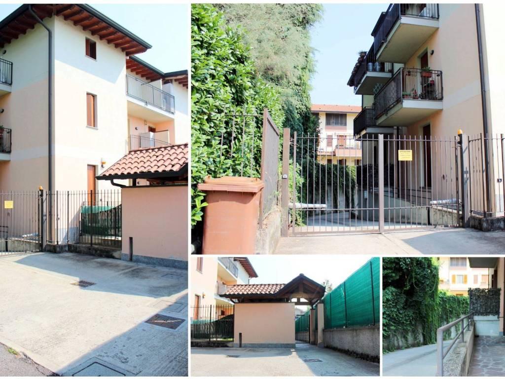foto STABILE 3-room flat vicolo Cesare Battisti 12, Truccazzano