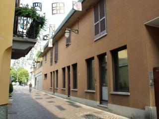 Photo - Building viale SANGALLI, Treviglio